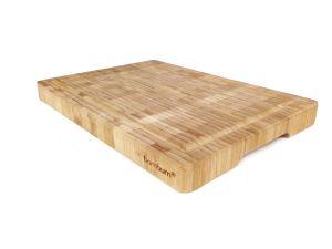 Кухненска дъска, бамбук // 35x25x3 см /BAM 20/