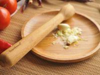 Чукче за чесън, бамбук // 3,2х3,2х21,6 см /BAM 125/