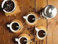 Комплект за кафе, 14 части /BAM 76/